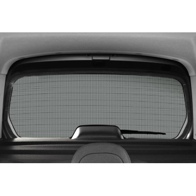Sun protection for the 5th door window - NEW 308