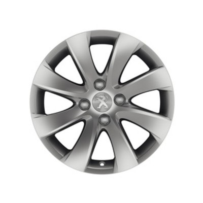 "Alloy wheel MANAGUA 16"" - PARTNER TEPEE"