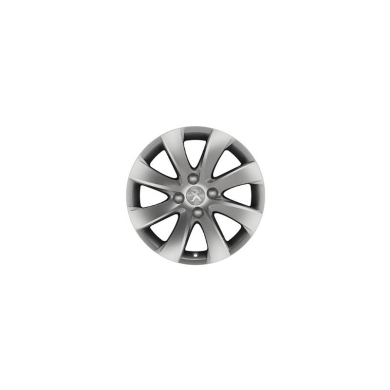 "Alloy wheel MANAGUA 16"" - PARTNER TEPEE"