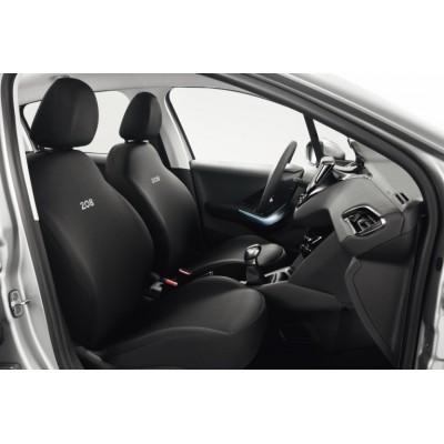 "Sada poťahov ""ESSENTIAL"" Peugeot 208"
