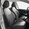 "Sada poťahov ""ROMA"" Peugeot 208"