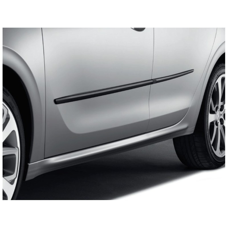 Set of lateral protection strips Peugeot - 108, 208, 2008, 301