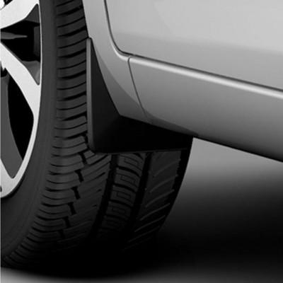 Satz schmutzfänger für vorne Peugeot 108