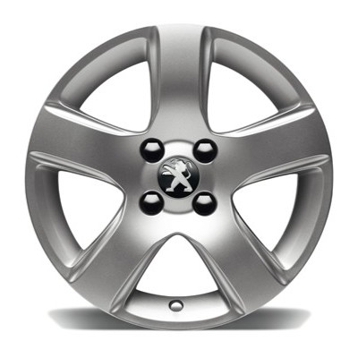 "Alloy wheel Peugeot ISARA 16"" - 308, 3008"