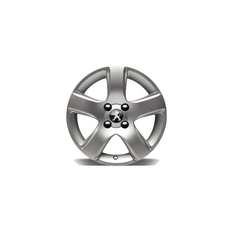 """Llanta de aleación Peugeot ISARA 16"""" - 308, 3008"""