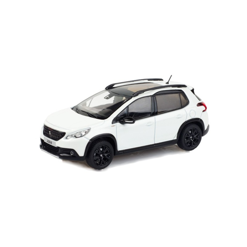 model peugeot new 2008 gt line 1 43 white eshop peugeot. Black Bedroom Furniture Sets. Home Design Ideas