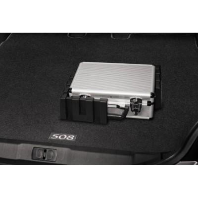 Kofferraumeinlagen warmgeformt Peugeot, Citroën