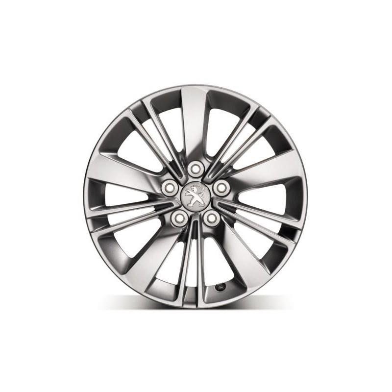 "Cerchio in lega Peugeot COUTANCES 16"" - Nuova 308 (T9)"