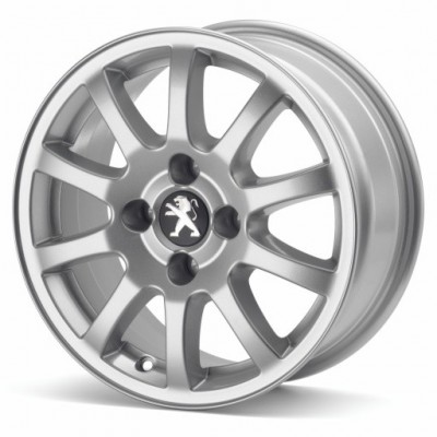 "Alloy wheel TWENTY FIRST 15"" - PARTNER TEPEE"
