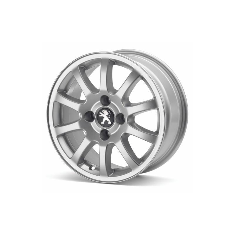 "Alloy wheel TWENTY FIRST 15"" - PARTNER TEPEE"