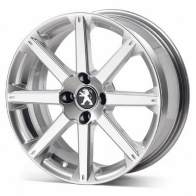 "Alloy wheel JORDAN R 17"" - PARTNER TEPEE"