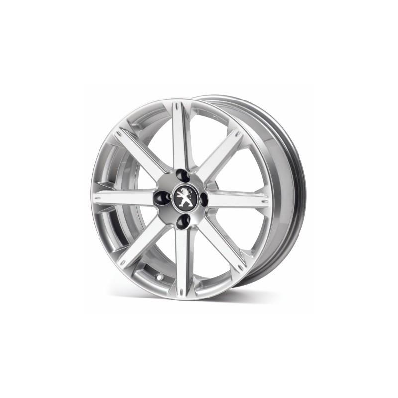 "Alloy wheel JORDAN R 17"" - PARTNER TEPEE"