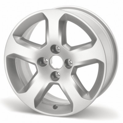 "Set of 4 alloy wheels Peugeot ARENAL 16"" - PARTNER TEPEE"