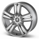 "Alloy wheel Peugeot OXALIS 18"" - 3008"