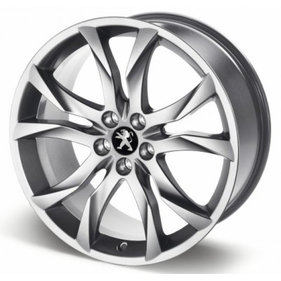 "Aluminum wheel SORTILEGE 19 "" - RCZ"