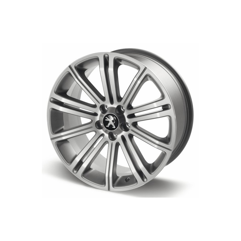 "Leichtmetallfelge Peugeot ORIGINAL 18 "" - RCZ"