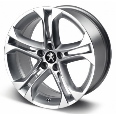 "Alloy wheel TERRIFIC 18"" Peugeot - RCZ"