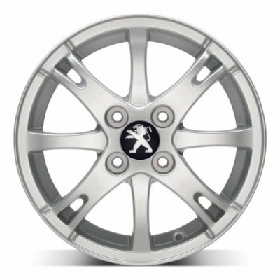 "Alloy wheel Peugeot CITY 14"" - 107"