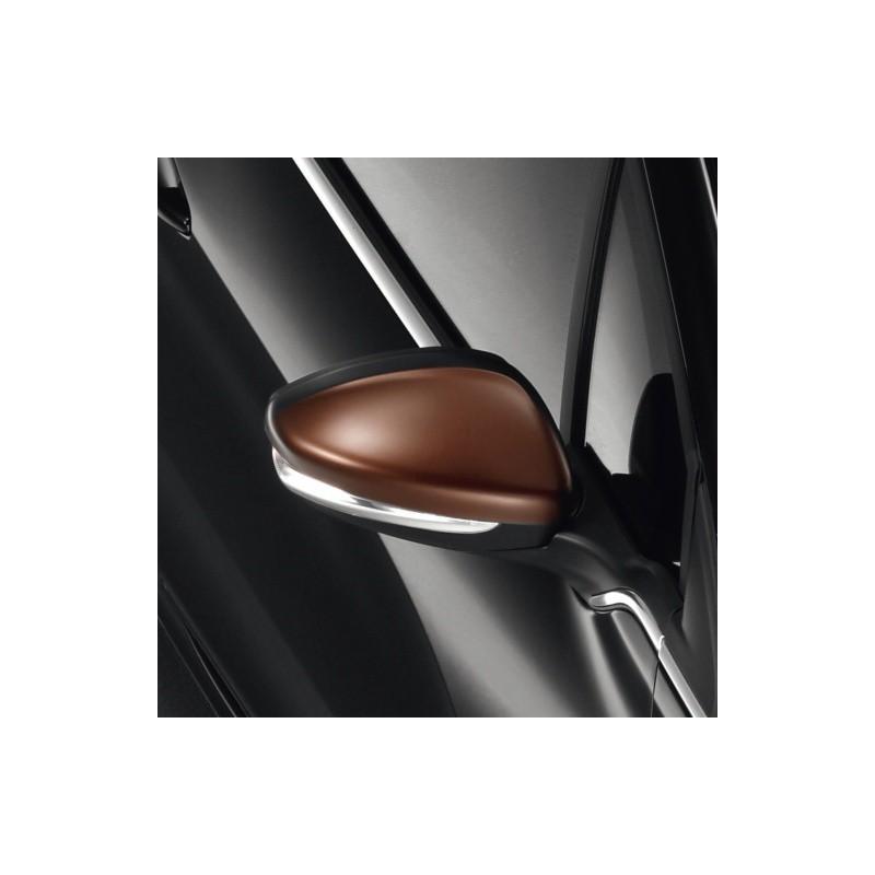 Serie di 2 gusci di protezione per retrovisori esterni CALERN Peugeot 208