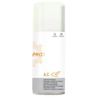 Prodotto di pulizia per climatizzazione Peugeot, Citroën