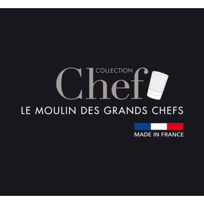 Peugeot PARIS CHEF Salzmühle 22 cm
