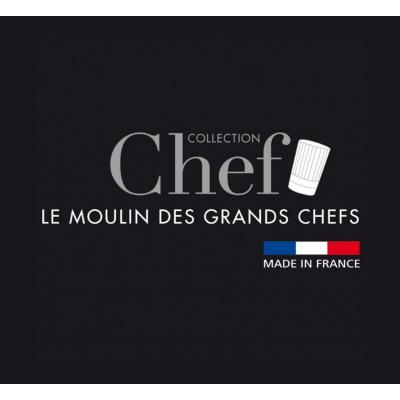 Peugeot Peper Grinder PARIS CHEF 18 cm