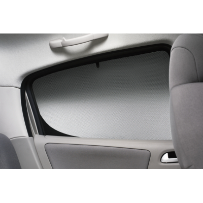 Satz von 2 sonnenblenden Peugeot 207 5 Türen