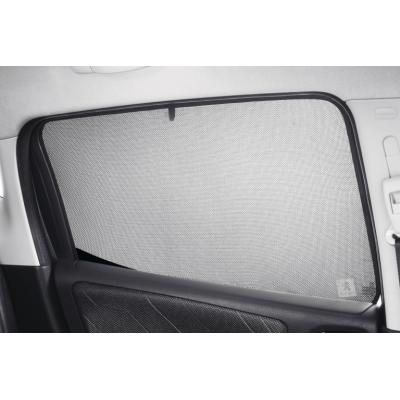 Slnečné clony Peugeot - 207 SW