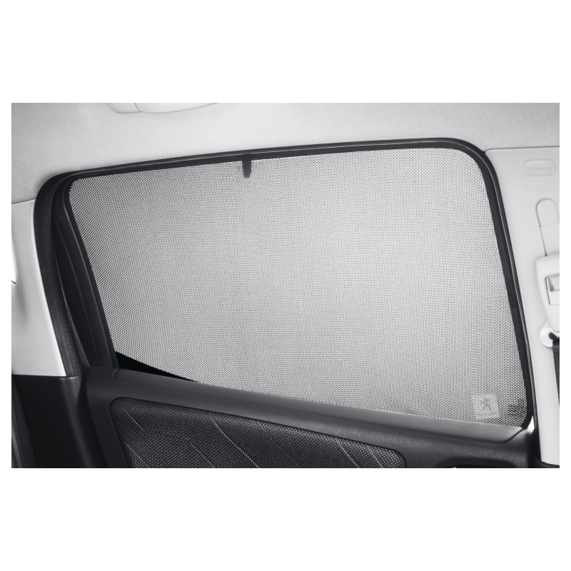 Satz von 2 sonnenblenden Peugeot 207 SW