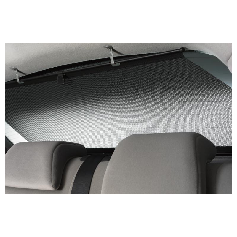 Sonnenschutz für heckscheibe Peugeot 207