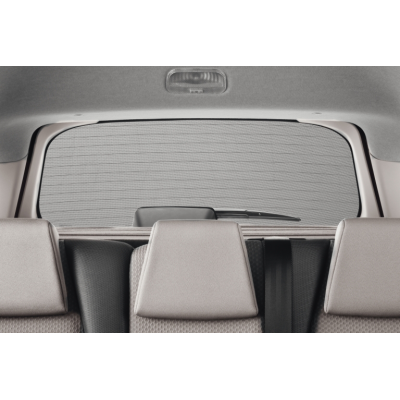 Sluneční clona pro okno 5. dveří Peugeot - 207 3dv., 5dv.