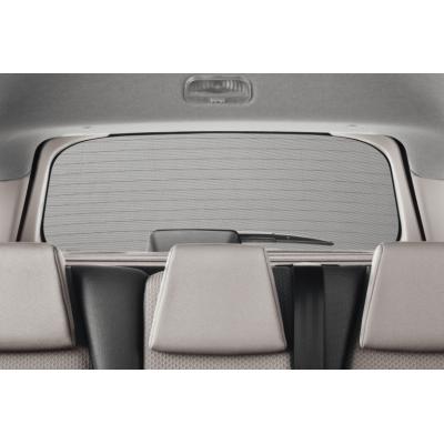 Sonnenschutz für heckscheibe Peugeot 207 SW