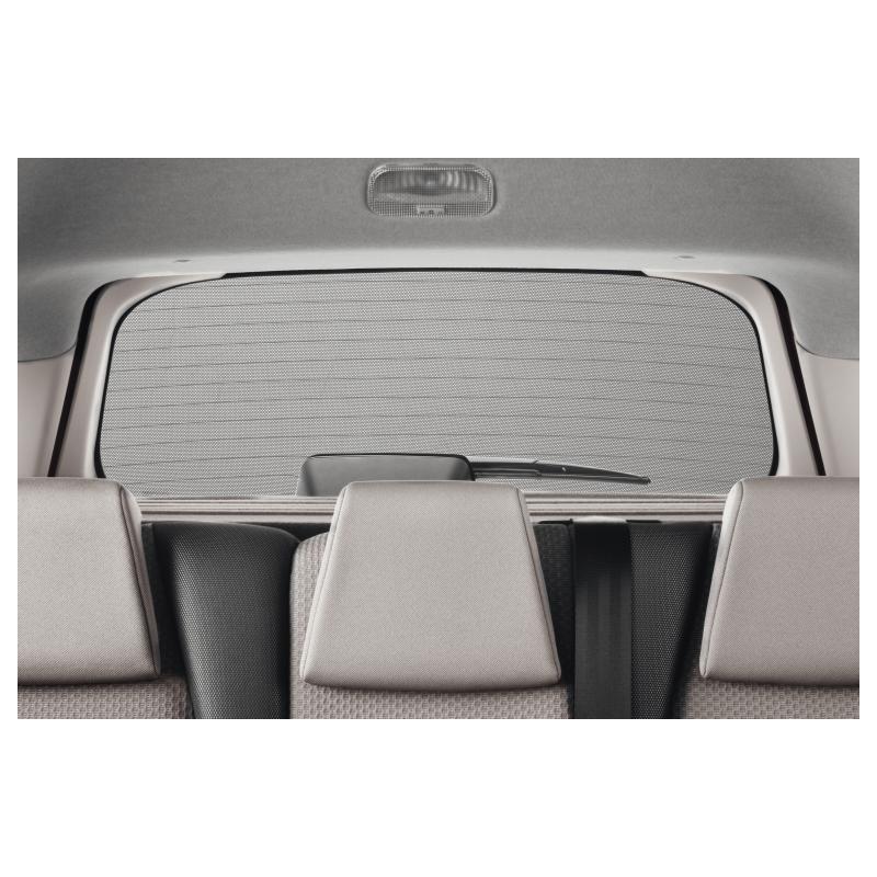 Slnečná clona pre okno 5. dverí Peugeot - 3dv., 5dv.