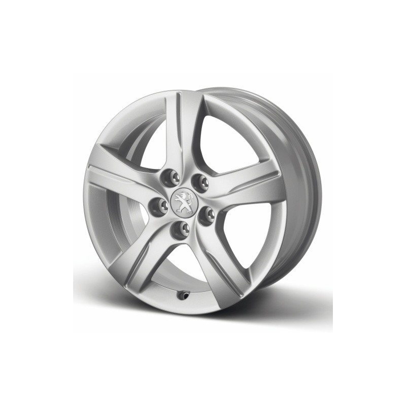 """Alloy rim COUTANCES 16"""" Peugeot - 508"""