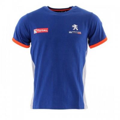 Tričko Peugeot Sport SÉBASTIEN LOEB