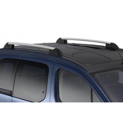 Sada 2 podélných střešních tyčí hliník Citroën - Berlingo Multispace (B9)