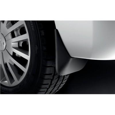 Zadní zástěrky Peugeot - Nový Expert 4