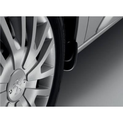 Přední zástěrky Peugeot - Nový Expert 4
