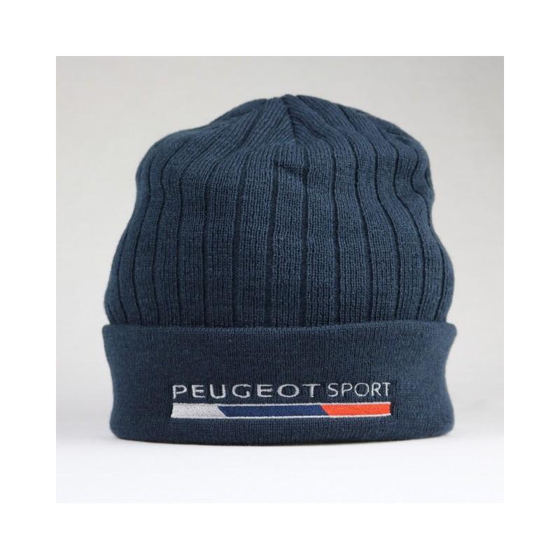 Winter mütze Peugeot Sport