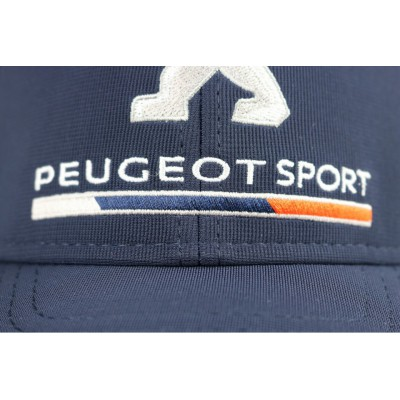 Kappe Peugeot Sport
