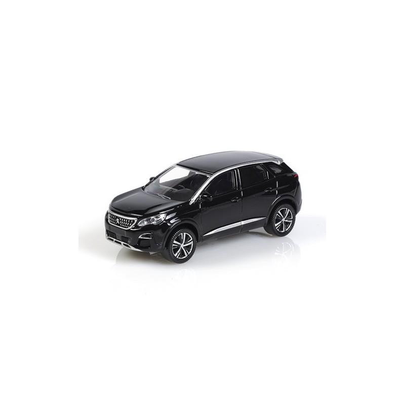 Peugeot New 3008 - 3 inch