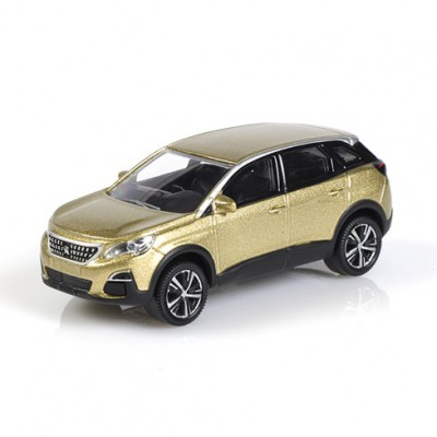 Miniatúra Peugeot Nová 3008