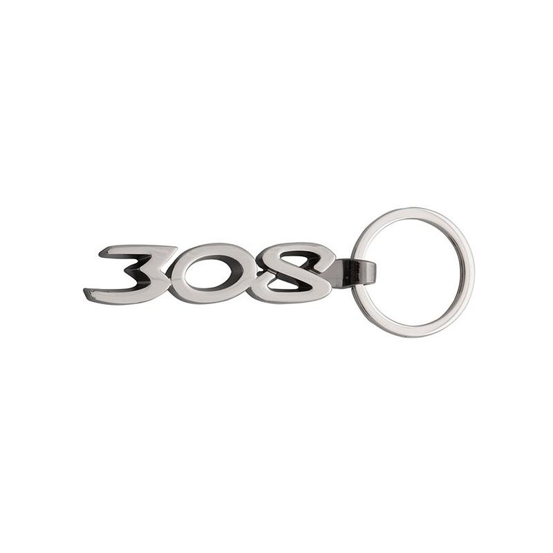 Kľúčenka Peugeot 308