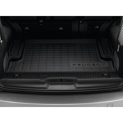 Luggage compartment tray Peugeot Traveller
