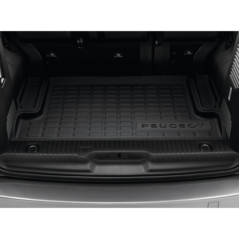 Peugeot vana do zavazadlového prostoru - Traveller