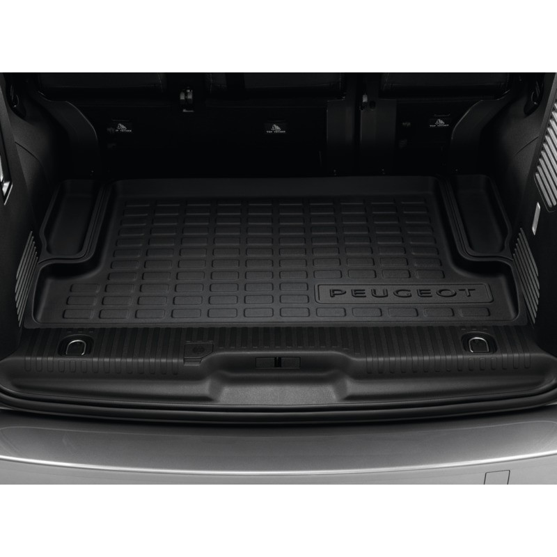 luggage compartment tray peugeot traveller eshop. Black Bedroom Furniture Sets. Home Design Ideas