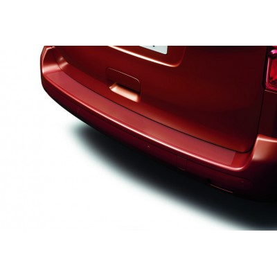 Protector de umbral de maletero film transparente Peugeot - Traveller, Expert (K0), Citroën - SpaceTourer, Jumpy (K0)