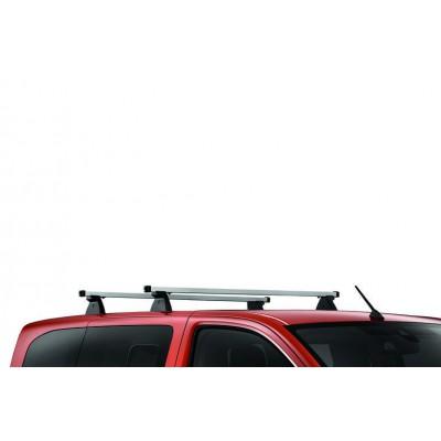 Transverse roof bar Peugeot - Traveller, Expert (K0), Citroën - SpaceTourer, Jumpy (K0)