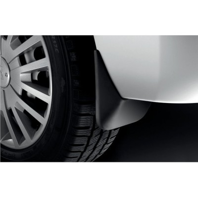 Set of rear mud flaps Peugeot - Traveller, Expert (K0), Citroën - SpaceTourer, Jumpy (K0)