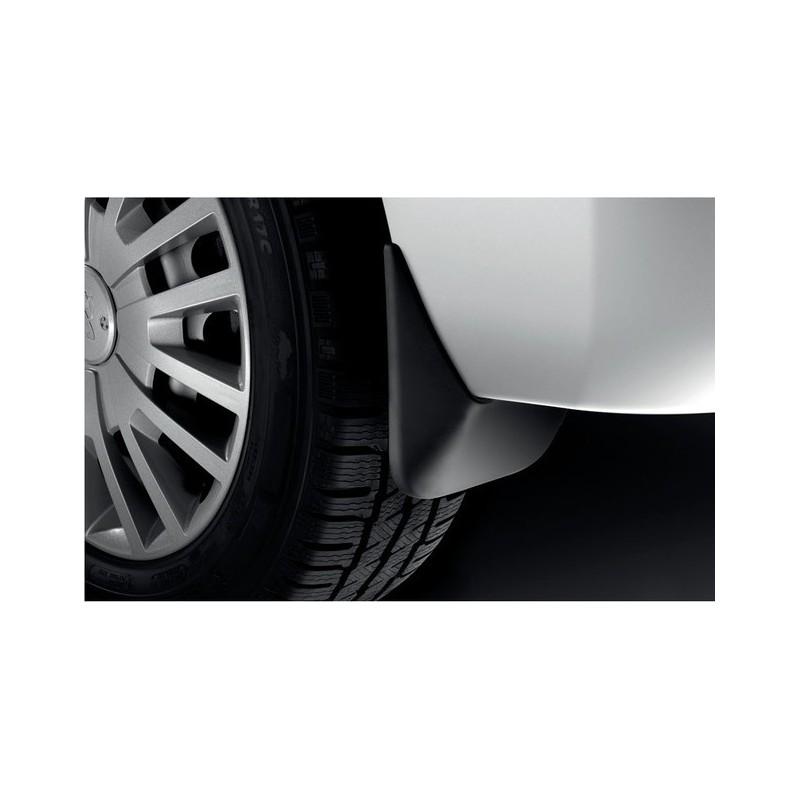 Set of rear mud flaps Peugeot - Traveller, Expert (K0), Citroën - SpaceTourer, Jumpy (K0)